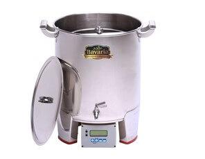 Пивоварня Бавалия объёмом 70 литров