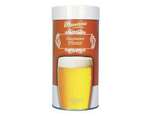 Muntons export pilsner 1.8 кг